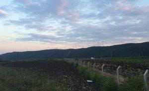 Tokat'taki 40 MW'lik rüzgar ihalesi GRGN RES'in