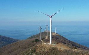 4 bölgedeki 220 MW'lik RES kapasitesi 5 projeye