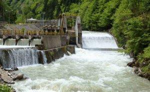 Erzurum`da 13,082 MW`lık Büyükdere HES kurulacak