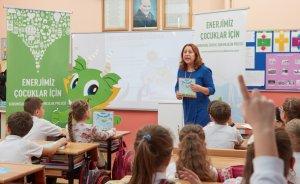 Zorlu Enerji'den çocuklara Güneş Enerjisi Kitabı