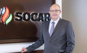 SOCAR, BP'den yönetici transfer etti