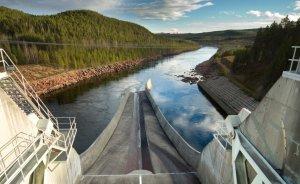İsveç'ten hidroelektrik santrallere destek