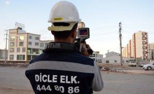 Dicle Elektrik, kayıp kaçak oranını yüzde 67'ye düşürdü