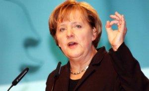 Merkel'den Trump'a iklim göndermesi