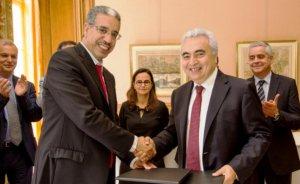 Fas, IEA ortaklığıyla yenilenebilir enerjisini geliştirecek