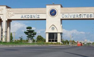 Antalya'da enerji yöneticisi yetiştirilecek