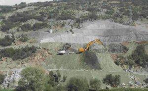 Muğla'da Boğalar Seki Barajı için kamulaştırma