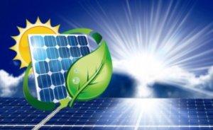 Güneş Enerjisi Teknolojileri Çalıştayı ve Paneli düzenlenecek