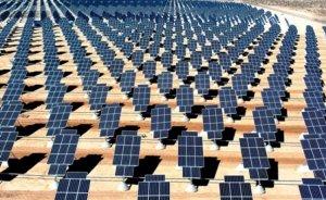 Almanya Mayıs'ta 212 MW GES kurdu