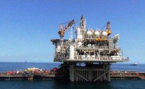 Şah Deniz 2 platformunun denizüstü kısmı kuruldu