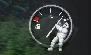 Lastiğin havasını ayarlayarak yakıt tasarrufu mümkün