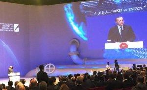 Erdoğan: Elektriğin en az üçte ikisini yerli kaynaklarla sağlayacağız