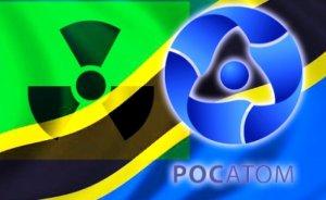 Rosatom, Tanzanya'daki uranyum çalışmalarını durduracak