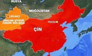 Sincan Uygur Özerk Bölgesinde karbon salımını azaltılacak