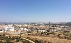 Star Rafineri'de 300 işçi rahatsızlandı