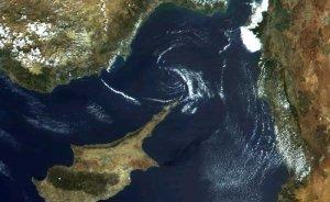 Kıbrıs sularındaki Rum tarafının enerji çalışmalarına yakın takip