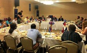 Maraş ve Adıyaman'a 100 milyon liralık elektrik yatırımı