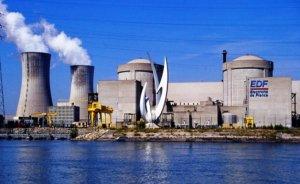 EDF nükleer elektrik üretimini sıcak nedeniyle azalttı
