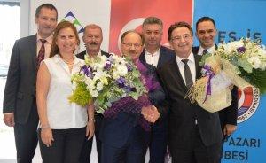 SEDAŞ ile TES-İŞ Sendikası toplu iş sözleşmesi imzaladı