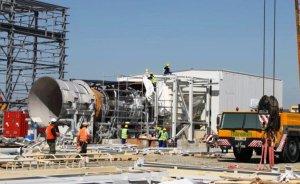 Çalık'ın Türkmenistan'daki santral çalışmaları ilerliyor