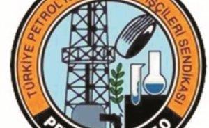 Petrol-İş: TP'nin bazı varlıklarının TPIC'e devri kabul edilemez