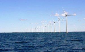 Almanya bu yıl açıkdeniz rüzgarda 900 MW'ı hedefliyor