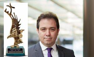 GAZDAŞ'a uluslararası mükemmellik ödülü