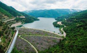 Doğancı Barajı'na bakım ve onarım yapılacak