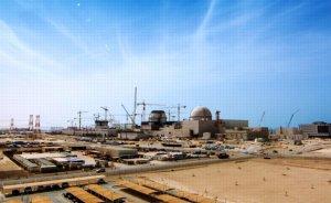Barakah NGS'nin ikinci ünite soğutma sistemi test edildi