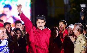 ABD Venezuela'ya petrol yaptırımını es geçti
