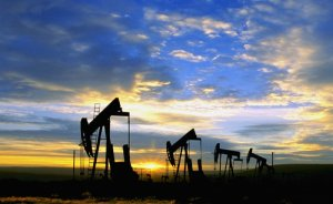 Ham petrol ithalatı Mayıs'ta yüzde 25 arttı