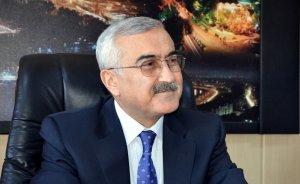 AKEDAŞ'a yeni genel müdür: Mustafa Yılmaz