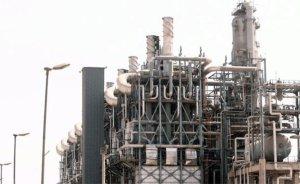 Doğal gaz depolamada hafta sonu ayarı