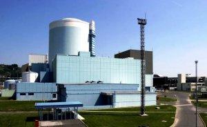 Slovakya nükleer santralinde güvenliği artırıyor