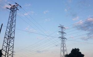 Çankırı Çerkeş OSB'ye yüksek gerilim hattı