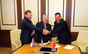 İran petrol ve gazında Türk-Rus-İran ortaklığı!