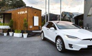 Tesla'dan sürdürülebilir enerji evi