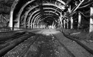 İspanya'da kömür madeni müşterisizlikten kapandı