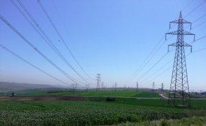 Manisa Alaşehir'de iletim hattı kamulaştırması