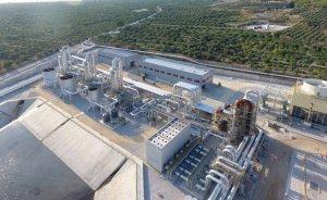 Zorlu, Kızıldere III JES'te elektrik üretimine başladı
