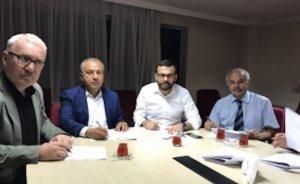 Botaş İnternotional'da toplu iş sözleşmesi imzalandı