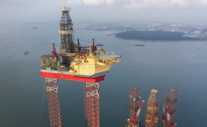 AP Moller-Maersk, petrol birimini Total'e sattı