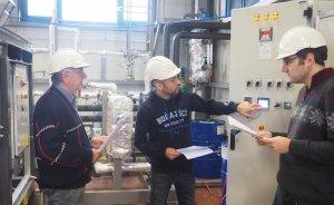 Boğaziçi'nden jeotermal yatırımcısına müjde