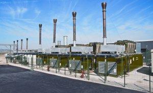 ITC-Ka Enerji'nin biyogaz tesisleri GE teknolojisiyle elektrik üretecek