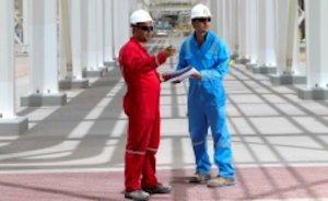 TürkAkım için Kıyıköy'e gaz alım terminali kurulacak