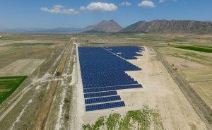 Üç gruptan Denizli'de 40 MW'lik GES