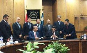 Mısır'ın Zohr gaz sahasını Baker Huges inşaa edecek