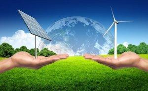 Tarımsal Biyogaz, GES ve RES'lere hibe desteği verilecek