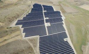 Enerjisa ikinci güneş santralini devreye aldı