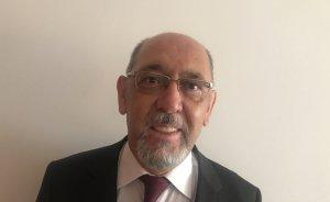 GÜYAD'a genel sekreter: Oktay Kavas